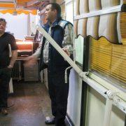 Nyílászáró és árnyékolástechnikai szerelő képzés