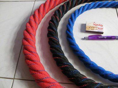 fonatolt kötél